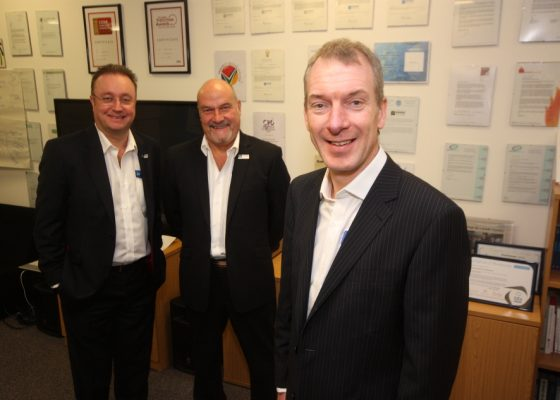 Business Doctors Open For Business in Cumbria