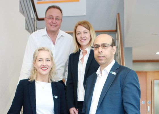 Business Doctors has made its first move into mainland Europe with the launch of a Brussels office