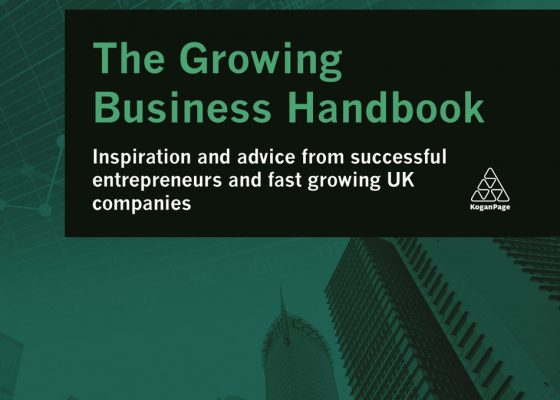Business Doctors contribute to the IOD's growing business handbook