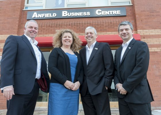 Liverpool Vision and Business Doctors Team Up to Provide Free Business Support