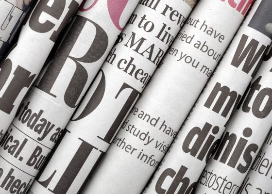 Media round up: Management Today, The Telegraph and The Guardian
