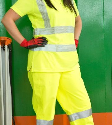 OnSite Support and BAM Nuttall build PPE range specifically for women in Construction