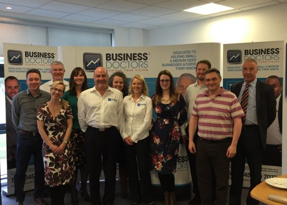 Supplier Forum heralds another positive year