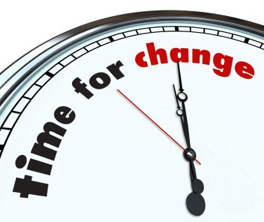 Change your business into a change machine