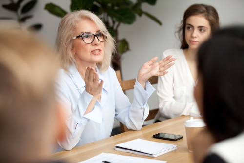 Should you work with a mentor?