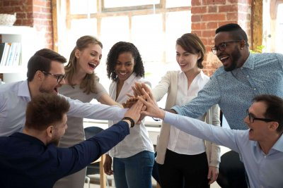 Employees: The importance of getting them engaged