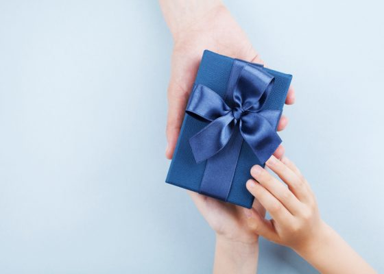 It's better to GIVE...and improve your business in return