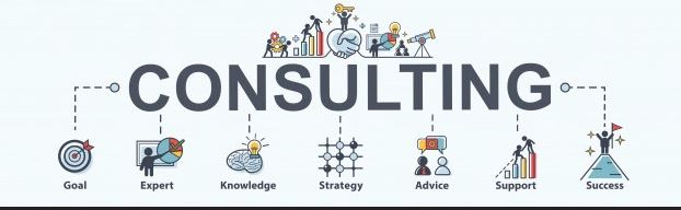 business consultant banner